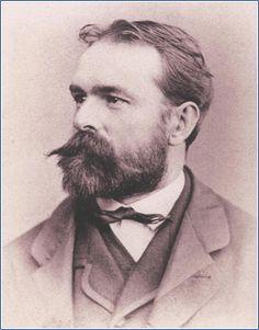 #25nov #1901 #Múnich fallece Josef Rheinberger, organista y compositor alemán