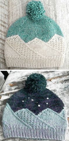 Amazing Knitting provides a directory of free knitting patterns, tips, and tricks for knitters. Baby Knitting Patterns, Knitting Stitches, Knitting Yarn, Free Knitting, Crochet Patterns, Simple Knitting, Knit Or Crochet, Crochet Hats, Knitted Hats Kids