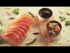 Königslachs mit Kimchi Sauce by Didi Maier Kimchi, Sushi, Food And Drink, Ethnic Recipes, Good Food, Salmon, Food And Drinks, Food Food, Simple