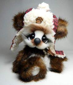 Benjamin by Little Bittie Bears
