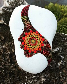 146 Likes, 6 Kommentare – Orsolya Kutas stoneart.hu (Orsolya Kutas) Source by The post 146 Likes, 6 Rock Painting Patterns, Rock Painting Ideas Easy, Dot Art Painting, Rock Painting Designs, Pebble Painting, Pebble Art, Stone Painting, Painting Tutorials, Painting Tips