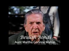 The Waltons 45th Anniversary Reunion In-Memoriam - YouTube