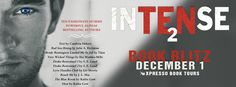 BOOK BLITZ & GIVEAWAY - Intense 2 (A Collection of books from some of today's bestselling authors) - New Adult, Romance, Xpresso Book Tours  (December)