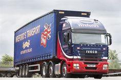 2012 IVECO - WrefordsTransport