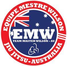Equipe Mestre Wilson BJJ In Melbourne Australia HQ