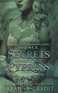 Buy The Secrets Amongst the Cypress by Sarah M. Cradit and Read this Book on Kobo's Free Apps. Discover Kobo's Vast Collection of Ebooks and Audiobooks Today - Over 4 Million Titles! New Orleans Witch, Dynasty Series, Losing Everything, Shake It Off, Weird World, Time Travel, Grief, Science Fiction, Insight