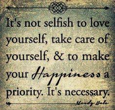 It's a necessity