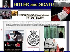 FREEMASONS LED BLINDLY BY ILLUMINATI. Freemasonry is a male dominated SECRET SOCIETY that enslaves ordinary working men (who volunteer to join innocently like their parents and peers did for generations).  When they join they are told that they will trained, as apprentices are.