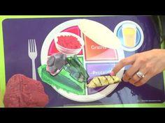 Los 2 platos - Paloma Cortez - Quiero Vivir Sano