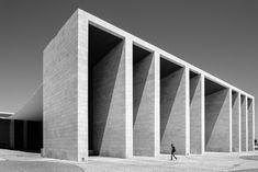 AD Classics: Expo'98 Portuguese National Pavilion,© Dacian Groza