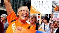 Vote to save our NHS: Bristol West