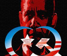 Obama Caught Lying Again: He Was Member of New Socialist Party Barack Obama was, in fact, a member of the socialist New Party in the 1990s and sought its endorsement for the Illinois senatecontrary to the misrepresentations of Obamas presidential Amazing! Check out! http://reallyfastmakemon...