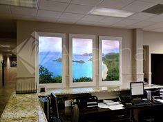 Luminous Virtual Windows™