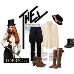 Equestrian fashion-topb2c.cc