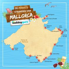 The most beautiful beaches in Mallorca - Mallorca - Urlaub Cala Pi, California Vacation, Most Beautiful Beaches, Spain Travel, The Places Youll Go, Road Trip, Mallorca Beaches, Mediterranean Sea, Travelling