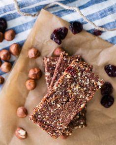 ... | Pinterest | Lara Bars, Chocolate Hazelnut and Homemade Chocolate
