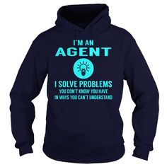 Agent I Solve Problem Job Title Shirts #gift #ideas #Popular #Everything #Videos #Shop #Animals #pets #Architecture #Art #Cars #motorcycles #Celebrities #DIY #crafts #Design #Education #Entertainment #Food #drink #Gardening #Geek #Hair #beauty #Health #fitness #History #Holidays #events #Home decor #Humor #Illustrations #posters #Kids #parenting #Men #Outdoors #Photography #Products #Quotes #Science #nature #Sports #Tattoos #Technology #Travel #Weddings #Women