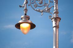 Dublin Street Lamp