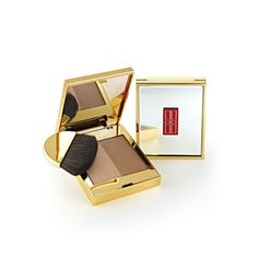Buy Elizabeth Arden Beautiful Colour Bronzing Powder Duo 10.5g , luxury skincare, hair care, makeup and beauty products at Lookfantastic.com with Free Delivery.