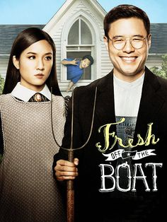 Watch full episodes of Fresh off the Boat and get the latest breaking news, exclusive videos and pictures, episode recaps and much more at TVGuide.com