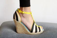 corey lynn calter x seychelles stop traffic wedge sandals