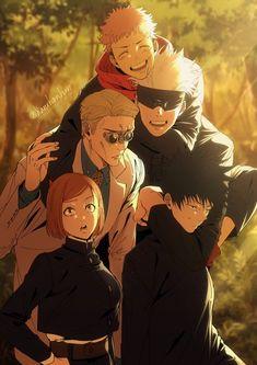 Manga Anime, Anime Ai, Fanarts Anime, Manga Art, Anime Naruto, Wallpaper Memes, Nanami, Cute Anime Guys, Anime Shows