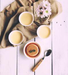 Cream Caramel  #creamcaramel #vanillabutter #dailyfresh #vanillaandbutter