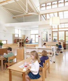 64 Best Montessori Classroom Floor Plans And Layouts Images