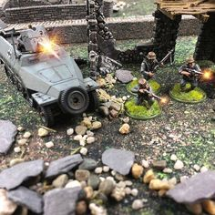 Just finished filming our latest Bolt Action battle report. What an awesome game keep an eye out on our YouTube channel #boltaction #warlord #warlordgames #games #geeks #german #american #worldwar2 #tabletop #battlereport http://ift.tt/2HGFEXK