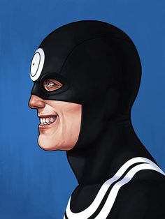 Mike-Mitchell-Marvel-Portraits-Time-bullseye