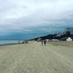 Jurmala, Latvia: I already miss the cool breeze from this morning #jurmala #latvia #beach Breeze, Beach, Water, Outdoor, Gripe Water, Outdoors, The Beach, Beaches, Outdoor Games