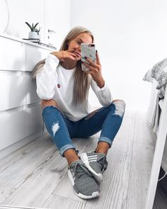 Elegant Teenage Girl Outfits Ideas For This Summer Uni Outfits, Teenage Girl Outfits, Teen Fashion Outfits, Cute Casual Outfits, College Outfits, Pretty Outfits, Stylish Outfits, Girl Fashion, Summer Outfits