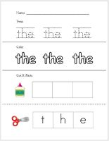 Mrs. Ricca's Kindergarten: Literacy Worksheets {FREEBIES} beg sounds, sight words, word families, sound sorts, missing sounds.  WOW!!!