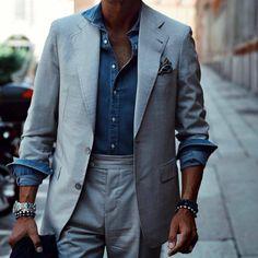 - Gentlemen's Lifestyle Inspiration