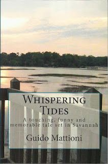 Whispering Tides by Guido Mattioni (Amazon paperback edition)