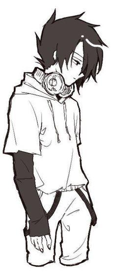 Fanarts Anime, Anime Characters, Manga Anime, Anime Art, Me Me Me Anime, Anime Guys, Gatos Cool, Arte Ninja, Anime Character Drawing