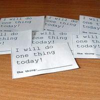 Journaling for Self-Improvement - 9 Basic Steps