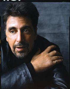 Al Pacino (New York, April 25, 1940)