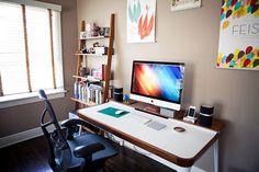iMac homeoffice - Google 検索