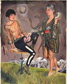 kati heck paintings - Google Search