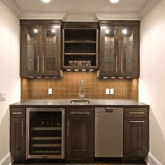 Traditional Basement Small Basement Remodeling Ideas Design, Pictures, Remodel, Decor and Ideas - page 15