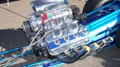 photos of the guzzler front engine dragster | Tecnica: Top Fuel, questi sconosciuti - MotorBox