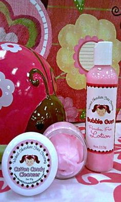 Wicked Chocolate Face Frosting Paraben Free Products..25% off ..Use Code moody25 www.moodyliciouschildrensspa.com