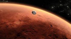 Un estudio de la NASA propone que podríamos llegar a Marte en un viaje de sólo tres días de duración, con la ayuda de tecnología que ya utilizamos hoy en día a pequeña escala: el impulso de fotones. #astronomia #ciencia