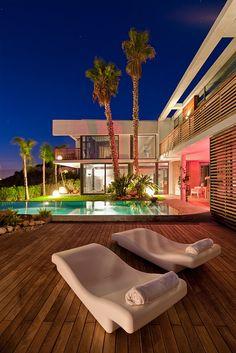 Luxury 5 Bedroom Villa in Exclusive Sierra Dorada, Benidorm