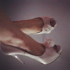 My Wedding's Shoes