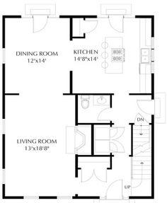 The Giles Hamblin House