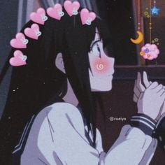 c o e l h a うさぎ ( Anime Neko, Art Anime, Kawaii Anime Girl, Otaku Anime, Anime Art Girl, Kawaii Art, Anime Girls, Manga Anime, Cute Couple Wallpaper