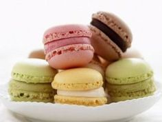French Patisserie 25th October 2014 - The Cheshire Cookery School