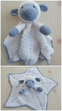 Crochet Lamb Baby Lovey Security Blanket Free Crochet Patterns Little Mary Lamb Lovey Free Crochet PatternYou'll Want Every One Of These FREE Baby Blanket Crochet Baby Shower Gift Ideas Free Patterns Crochet Security Blanket, Lovey Blanket, Crochet Blanket Patterns, Baby Blanket Crochet, Baby Patterns, Afghan Patterns, Free Baby Crochet Patterns, Blanket Gifts, Sewing Patterns